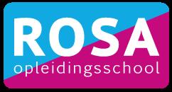 Logo ROSA opleidingsschool
